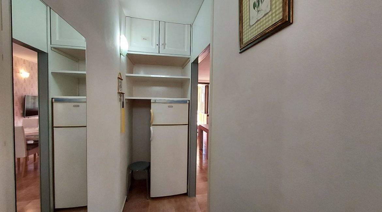 1 Dormitorio Plantabaja Primavera