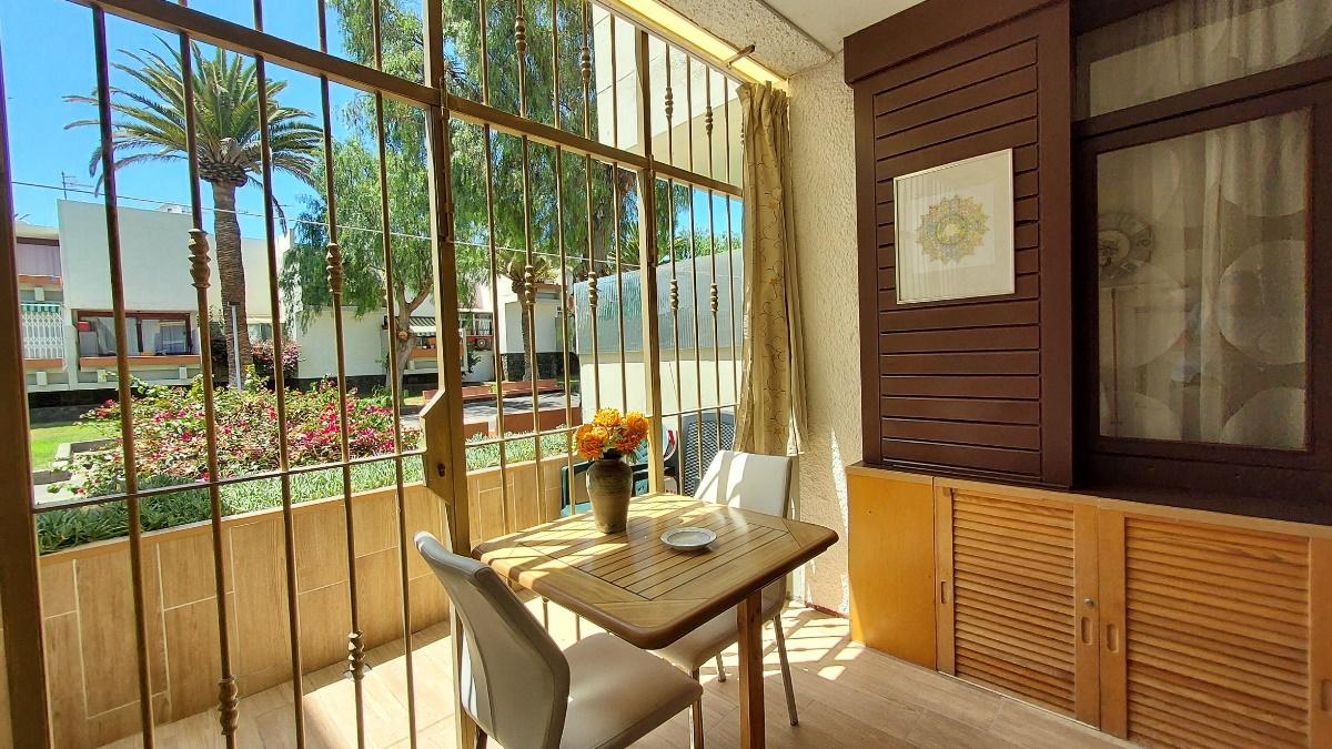 1 Dormitorio Plantabaja Primavera – CH1085