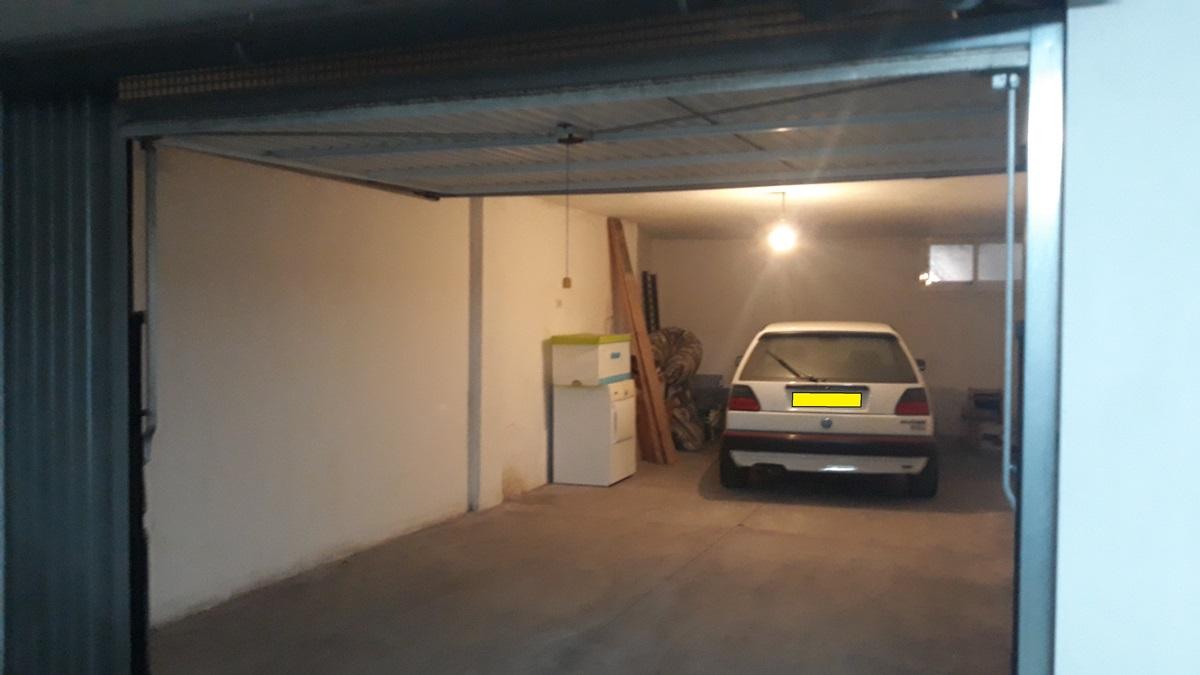Doble Garaje en venta Costa del Silencio