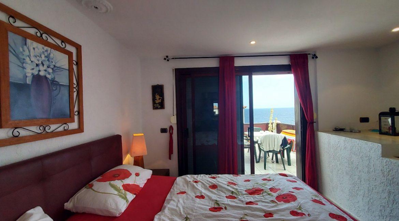 Duplex 1 Dormitorio Vista al Mar