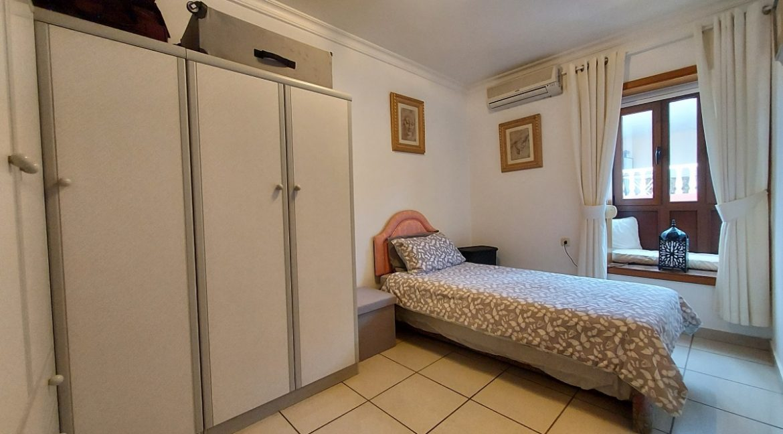 Semi Adosada 4 Dormitorios Costa del Silencio